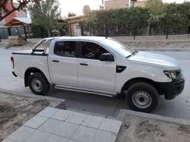Vendo Ford Ranger 2.2 xl safety 4x2