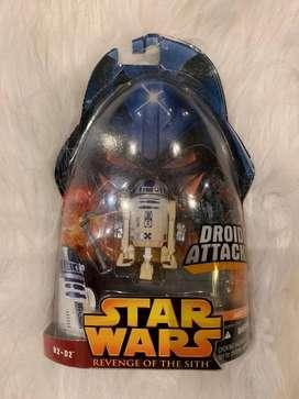 Muñeco coleccion star wars originales