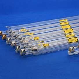 tubos laser de 80 w 100 w 130w