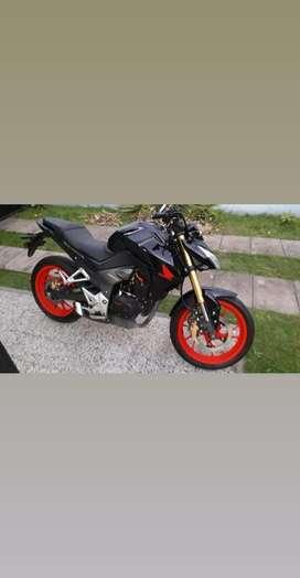 Vendo Cb 190 R