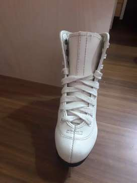 Vendo patines perfecto estado
