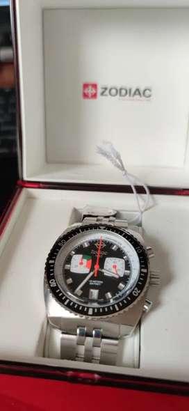 Reloj Suizo ZODIAC Seadragon
