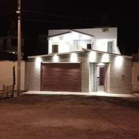 Alquiler departamento en  Punta hermosa