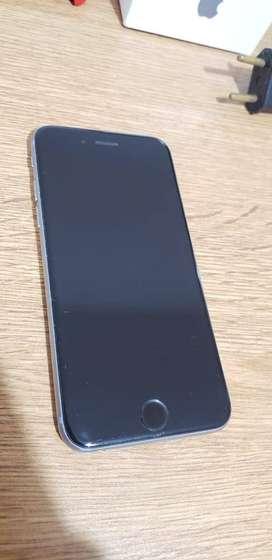 VENDO I PHONE 6 S