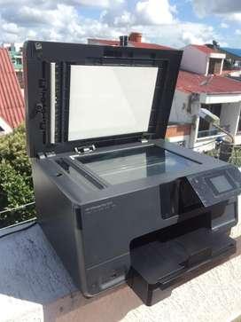 Impresora multiusos hp pro