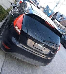 Ford Fiesta SE Kinetic Design 1.6 MT (120 cv) 5 puertas