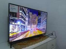 Televisor 43 pulgadas Smart tv