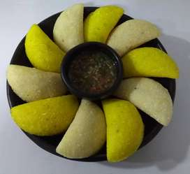 Empanadas típicas criollas