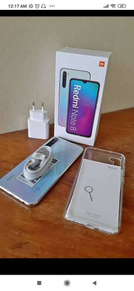 Xiaomi Note 8 libre