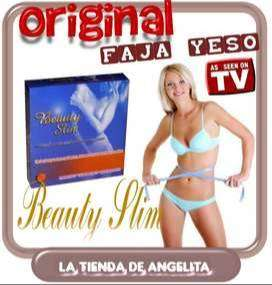 faya  yeso yesoterapia original beauty slim