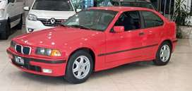 BMW 318 TDS COMPACT ACTIVE 1997