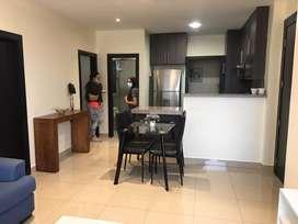 Habitacion suite amoblada