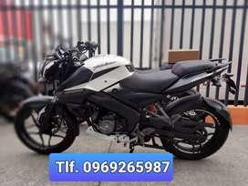 NS160//MOTO PULSAR//IMPORTADORA CHIMASA- MONICA