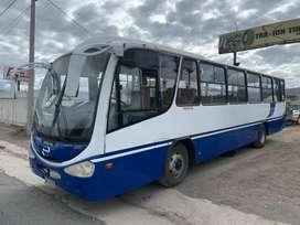 Bus HINO AK 2013 45 pasajeros