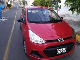 Vendo hyundai Grand i10