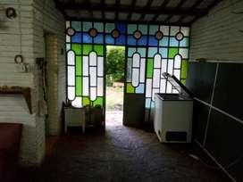 Potrero de garay , cabaña 6 personas