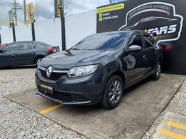 RENAULT LOGAN NIGTH AND DAY 2017