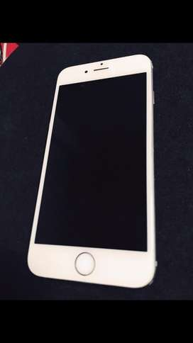 Vendo o Cambio iPhone 6 64GB Libre de Todo