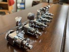 Locking tuners fender americanos