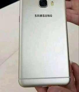 vendo Samsung c5