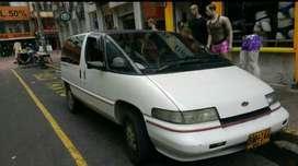 Chevrolet Lumina Ganga Vendo O Permuto