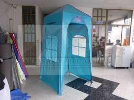 Carpas kiosco, toldos, parasoles