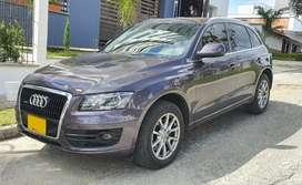 Audi Q5 3.0 Diesel