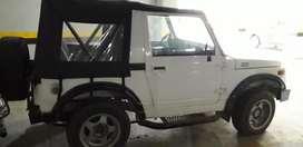 Se vende campero Suzuki/81