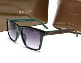 Lentes Anteojos Gafas Gucci Sunglass Elegante Moderno Unisex
