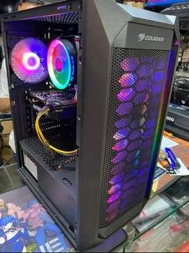 Computador lento PC demora aquí mantenimiento