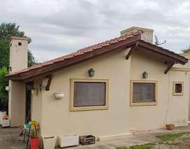 """Casa """"María Rosa Mística"""""""