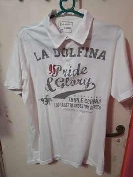 Chomba LA DOLFINA nueva