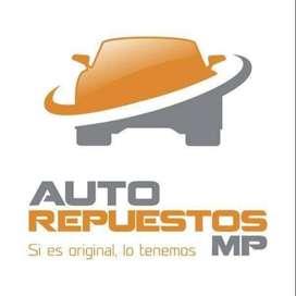 Repuestos Originales para Mazda AUTOREPUESTOS MP QUITO