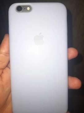 Se vende iPhone 6s plus en buen estado