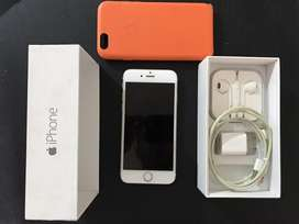 vendo iphone 6 excelente estado 64gb