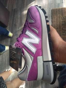 Ventas de calzado nacional e importado
