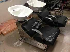 Muebles para barberia