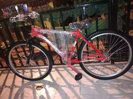 VENDO BICICLETA DRIVE NEWSPORT
