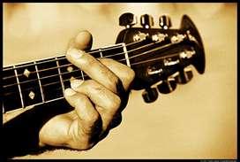 Piano / Guitarra / Canto 1ra clase gratis!