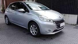 Peugeot 208 Touchcren Nuevo