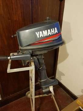 Motor 5HP Yamaha