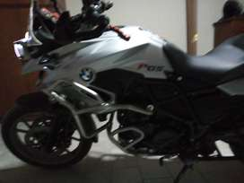 BMW F700 GS mod 2013  impecable  nueva