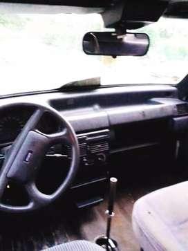 Fiat duna usado