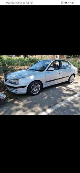 Vendo hiunday elantra