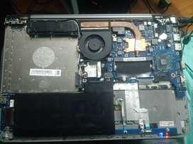 Ultrabook Samsung U530
