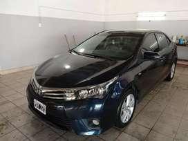 Vendo Toyota Corolla 1.8 xei