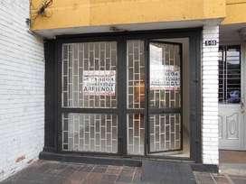 Arriendo Local comercial Lleras Restrepo L008