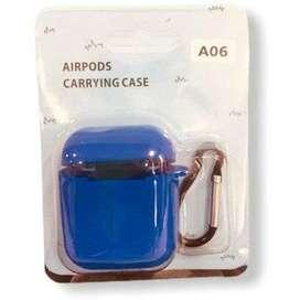 CASES PARA AUDIFONOS AIRPODS