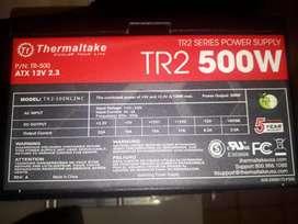 Fuente Thermaltake TR 2. 500w