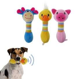 juguete para mascota